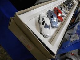 Opel Vectra A Sedan Dealership Set | Model Vehicle Sets