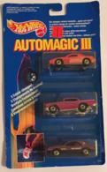 Automagic III | Model Vehicle Sets