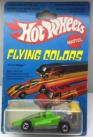 Turbo Wedge | Model Racing Cars