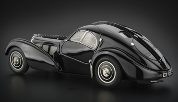 1938 Bugatti Type 57 SC Atlantic | Model Cars