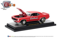 1969 Chevrolet Camaro SS/RS | Model Cars