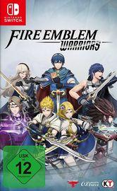 Fire Emblem Warriors | Video Games