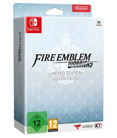 Fire Emblem Warriors | Video Games