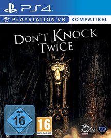 Don't Knock Twice | Video Games