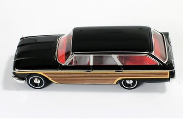 1970 Ford County Squire   Model Cars