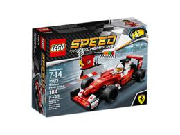 Ferrari SF16-H | Model Vehicle Sets