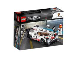 Porsche 919 Hyrbid | Model Car Kits