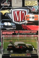 M2 machines detroit muscle 1970 dodge super bee model cars 34b6d546 57f6 423c a195 4547e8286333 medium