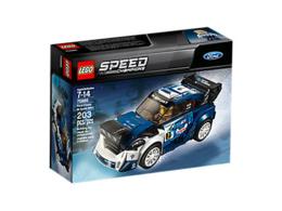 Ford Fiesta M-Sport WRC | Model Car Kits