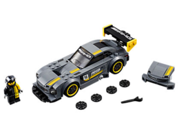 Mercedes-AMG GT3 | Model Car Kits
