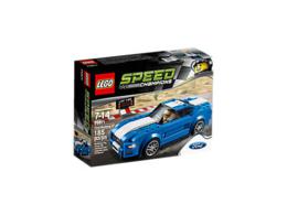 Ford Mustang GT | Model Car Kits