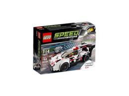 Audi R18 Quattro | Model Car Kits