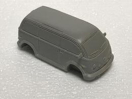 Volkswagen Microbus | Model Trucks