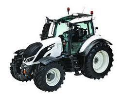 2018 Valtr T4 Tractor 2018 | Model Farm Vehicles & Equipment