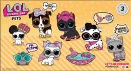 Series 2 Pets Catalog | Brochures & Catalogs