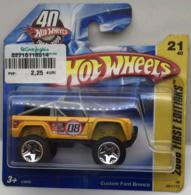 Custom ford bronco model trucks 63b450cb efeb 49ce 9b68 0e1bb55104ce medium
