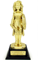 Wonder Woman (Trophy) | Trophies