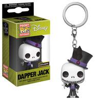 Dapper Jack   Keychains