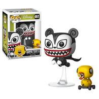 Vampire teddy with duck vinyl art toys c83dfc79 7a38 4ff4 8c77 38bb99e06687 medium