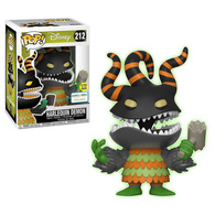 Harlequin demon %2528glow in the dark%2529 vinyl art toys f92c5a6d 6f60 4358 916d 890b4cfe6ac0 medium