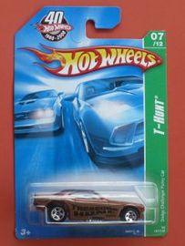 Dodge Challenger Funny Car | Model Cars