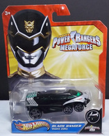 Black Ranger (Snake Zord) | Model Cars