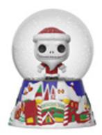 Santa Jack | Vinyl Art Toys