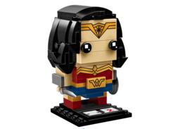 Wonder Woman | Construction Sets