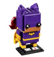 Batgirl | Construction Sets