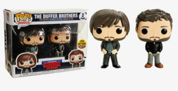 The Duffer Brothers (2-Pack) | Vinyl Art Toys Sets