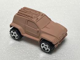 Offroad Rescue Truck | Model Trucks