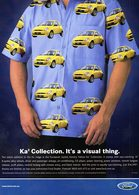 Ka² Collection. It's A Visual Thing. | Print Ads