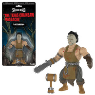 Leatherface | Action Figures