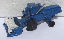Combine Harvester | Model Farm Vehicles & Equipment