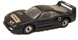 Ferrari F40 - 1993 New York Toy Fair | Model Racing Cars