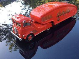 Model Trucks | hobbyDB