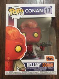Hellboy Conan | Vinyl Art Toys
