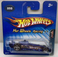 F-Racer | Model Racing Cars
