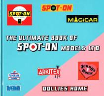The Ultimate Book of Spot-On Models Ltd | Books | photo: Robin