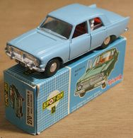 Ford Zephyr 6 | Model Cars | photo by Robin R