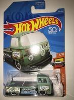 Volkswagen T2 Pickup | Model Trucks | '18 USLC