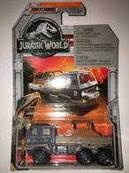 Off-Road Rescue Rig | Model Trucks | '18 Jurassic World card