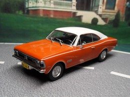 Chevrolet Opala Gran Luxo Coupe 1971 | Model Cars