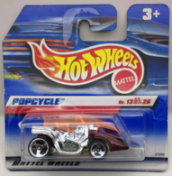Popcycle    | Model Cars