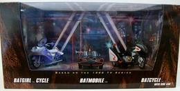Batmobile (Classic TV Series) | Model Cars