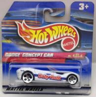Dodge Concept Car    | Model Cars