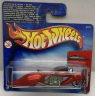 Crooze W-Oozie | Model Motorcycles