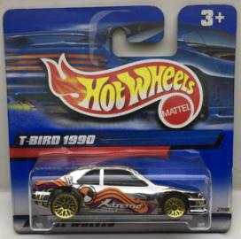 T-Bird 1990   Model Cars