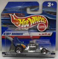 Baby Boomer     | Model Cars