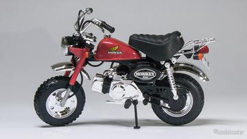 Honda Monkey Motorbike | Model Motorcycle Kits